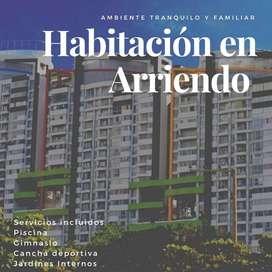 Habitación No Binaria busca Inquiline para arrendamiento serio.