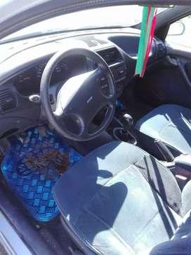 Vendo Fiat marea 1.9 turbo diesel