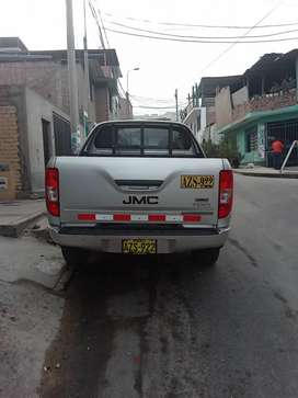 Venta de camioneta 4x4