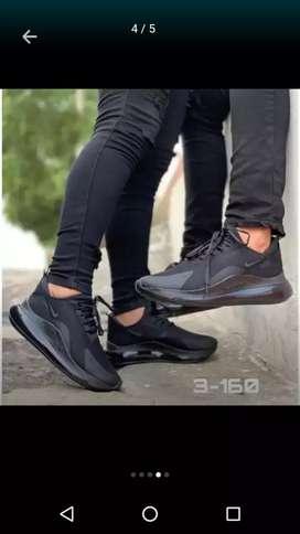 Zapatos Nike 720