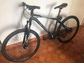 Espectacular Bicicleta Zuppra