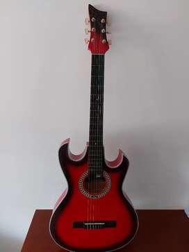 Guitarra acústica
