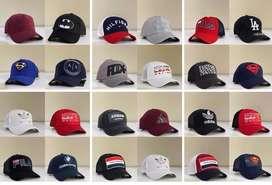 Elegantes gorras para caballeros