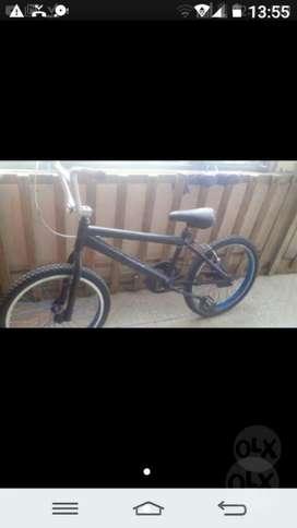 Cicla Gw Rin doble pestaña aluminio