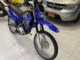 Yamaha xtz 125 modelo 2020 nueva