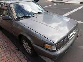 Mazda 626 modelo 94