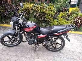 MOTO EVO 125