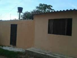 Vendo Casa En Taganga Santa Martha.