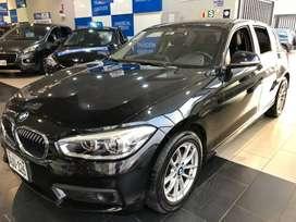 BMW 118i - 5 PUERTAS 2016/2017