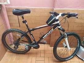 Bicicleta venzo talla s