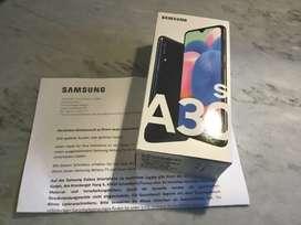 A30S 4G DS  Marca Samsung   Tipo de batería Polímero de litio