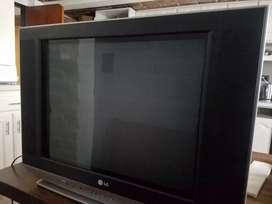 """TV LG 21"""" Pant plana"""