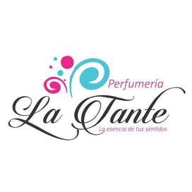 La Tante Perfumeria