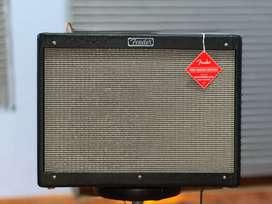 """Vendo amplificador """" Fender Hot Rod Deluxe IV"""" como nuevo 10/10 poco uso."""