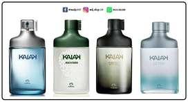 Perfumeria kaiak for men
