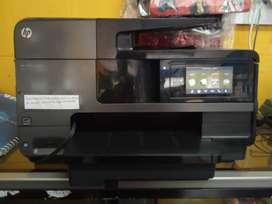 Impresora Multifuncional HP Office Jet 8620