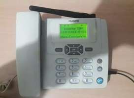 Telefono rural movistar huawei bateria interna