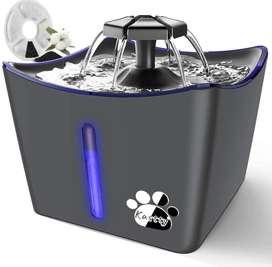 Fuente de agua para gatos - NUEVA