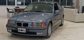 BMW 318 TDS COMPACT ACTIVE 1.999