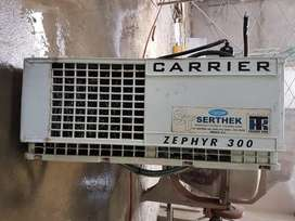 TERMOKING CARRIER
