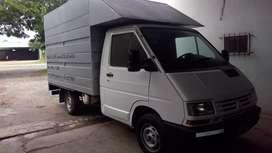 Rodeó diesel 98