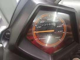 MOTOCICLETA CB 125F MODELO 2021 COMO NUEVA