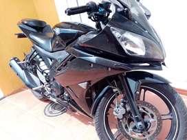 Yamaha r15 modelo 2014