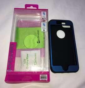 Case para iPhone 8/7/6