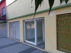Locales Comerciales San Martín - Excelente ubicación - Tucumán y Alvear - Céntrico, a una cuadra de la terminal