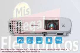 Proyector LED s39 Epson