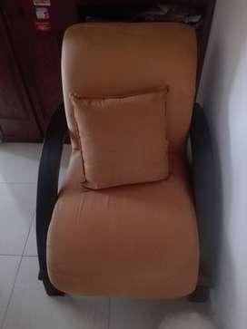 silla para sala comoda