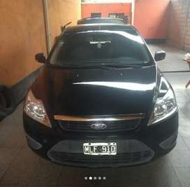 Ford focus style 2013