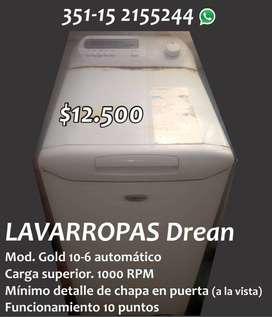 LAVARROPAS Drean