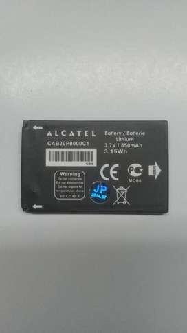 Batería Alcatel T Pop C3 C1 Pop Pixi 3