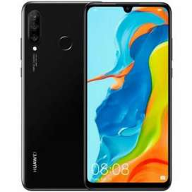 Se vende celular Huawei p30 lite