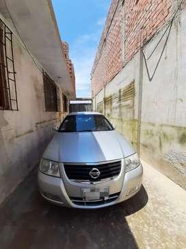 Ocasión Nissan Almera 2010/2011