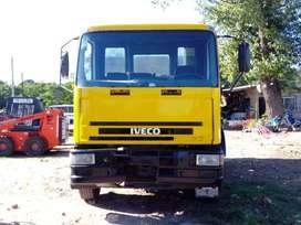 Permuto Camión fiat iveco 160 e 23 turbo interculer vendo o permuto por auto o camioneta