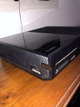 Venis Xbox exelente estado!!