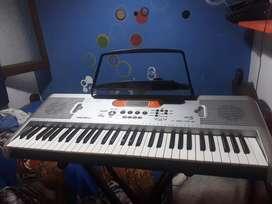 Organo 5 8vas