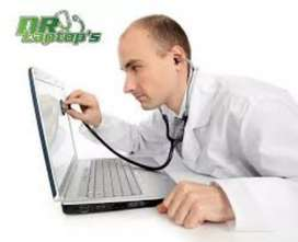 DOCTOR LAPTOP..