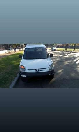Peugeot partne