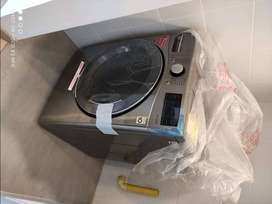 Vendo lavadora LG 22kg