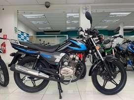 MOTO MARCA SENKE SK150-6