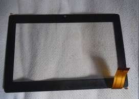 Repuesto pantalla tactil  7 pulgadas Tablet