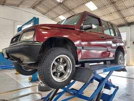 Chevrolet Vitara 4x4 5 puertas