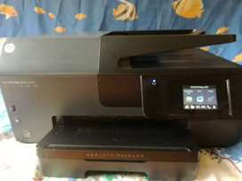Vendo o cambio impresora hp en muy buen estado