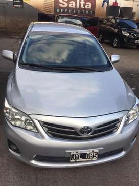Vendo Corolla Impecable