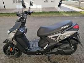 Yamaha Bwis 2020 (2500km)
