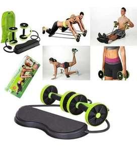 Revoflex máquina de hacer ejercicio