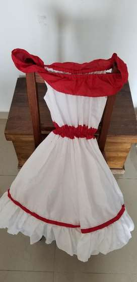 Vestido Española